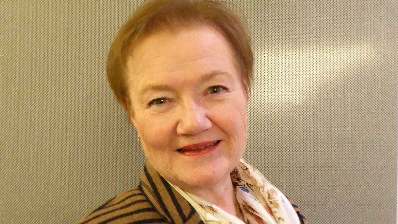 Sylvi Graham gjenvalgt som styreleder