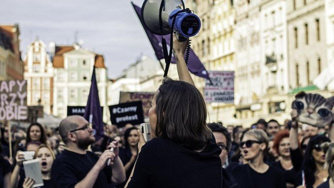 Concerned about Stop-Abortion-bill in Poland