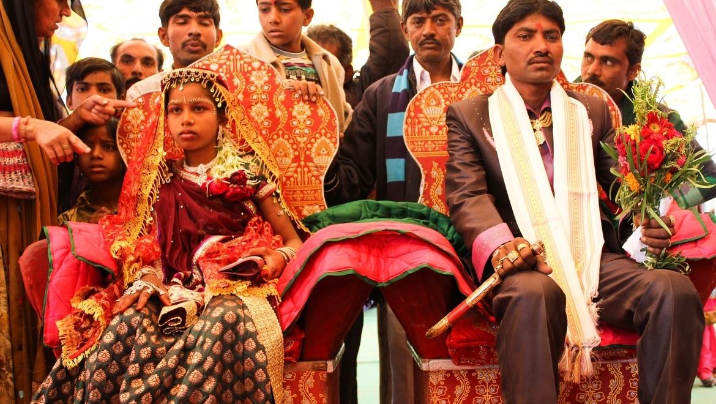 Vald mot kvinner i tradisjonens namn