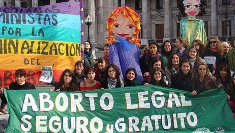 Begrenset tilgang til trygg abort i Colombia