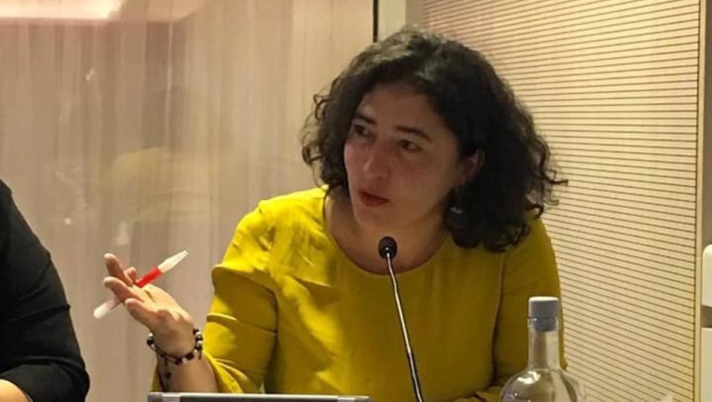 Adriana Benjumea Rua