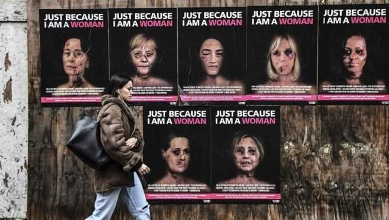 Økt vold mot kvinner i koronatider