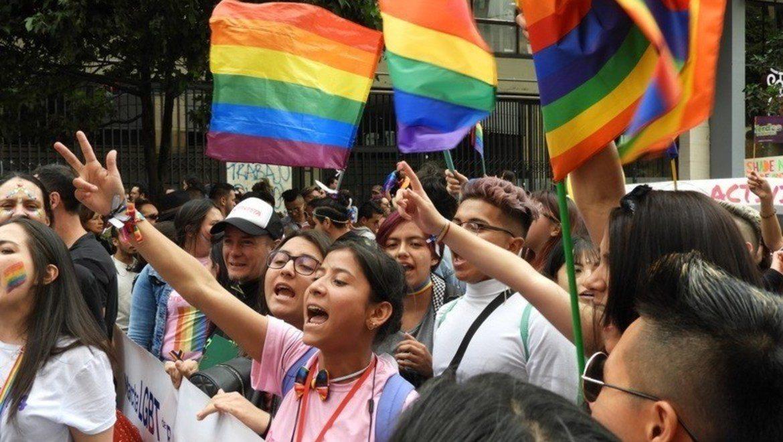 PRIDE 2020 – stolthet og modige stemmer i Colombia