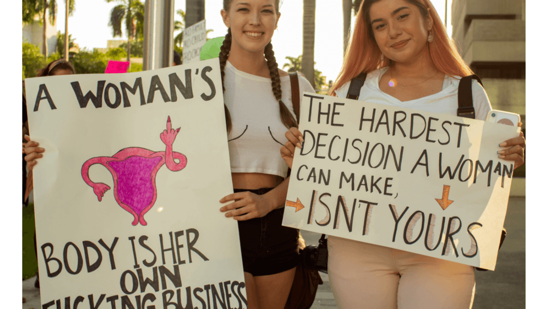 Når kriser brukes politisk – forsøk på innskrenkning av kvinners rettigheter