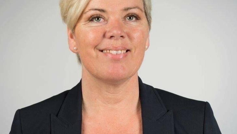 Velkommen til Anne-Mette Øvrum – FOKUS' nye styreleder!