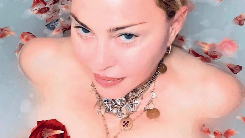 Madonnas badekar har ikke vann nok