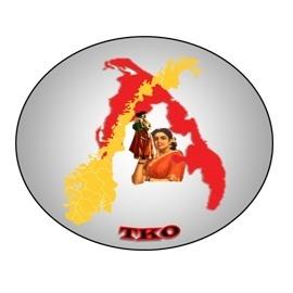 Tamilsk Kvinneorganisasjon