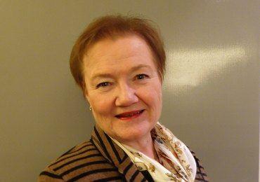 Sylvi Graham ny styreleder i FOKUS