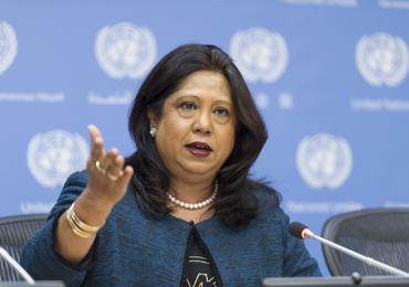 Overgripere må straffeforfølges, krever FN-spesialutsending