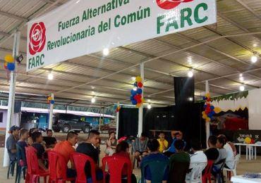 Salud sexual y reproductiva para reincorporadas de las FARC