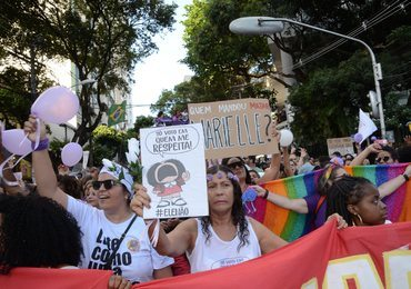 Hva skjer når en antifeministisk bølle blir president i Brasil?