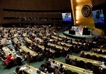 FNs kvinnekommisjon vedtar politisk erklæring