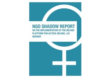 Norske aktører analyserer Norges rapport på Beijing +25 i egen skyggerapport