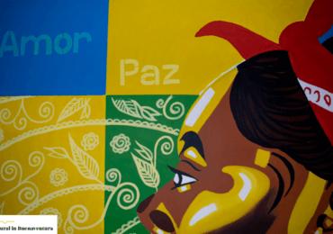 FOKUS og fredsbygging i Colombia: et tilbakeblikk