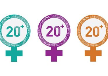 Building on 20 Years of Women, Peace and Security: Civil Society Week