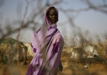 Impact of COVID-19 on women in South Sudan