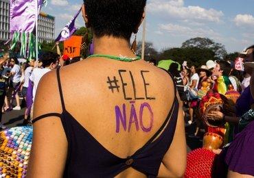 BRASIL: Kvinners rett til å bestemme over egen kropp trues ytterligere